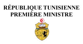 première ministre-Tunisie