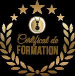Certificat de formation - Abs computer