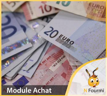 module-achat-nfourmi