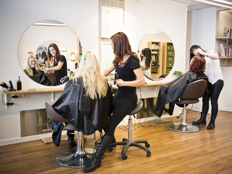 Logiciel gestion salon de coiffure