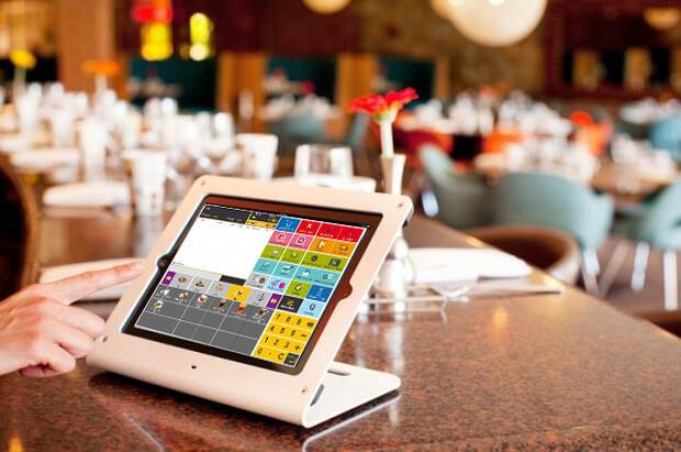 logiciel gestion restaurant - ABS